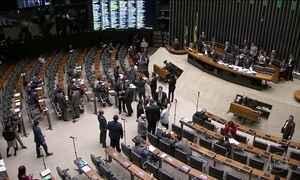 Câmara aprova projeto que afrouxa regras sobre gestão de estatais