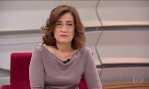 TCU dá 30 dias para Dilma explicar contas de 2015. Miriam Leitão comenta