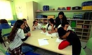 Resultados da doação do Criança Esperança em cinco cidades brasileiras