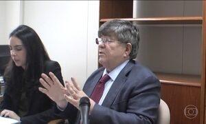 Em delação, Machado fala sobre plano para tentar barrar a Lava Jato