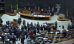 Câmara permite a estrangeiros serem donos das aéreas brasileiras