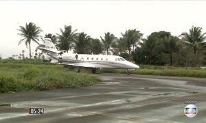 Avião em que morreu Eduardo Campos era de empresa fantasma