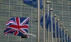 Votação histórica decide nesta quinta se Reino Unido deixa a União Europeia