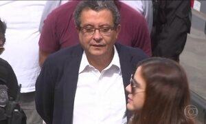 Documentos de suposta propina a João Santana seguem para o TSE