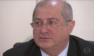 Operação da PF prende ex-ministro Paulo Bernardo em Brasília