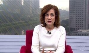 Miriam Leitão comenta o impacto da saída do Reino Unido da UE