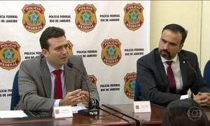 PF prende 3 por fraude que lesou fundos de pensão em R$ 90 milhões