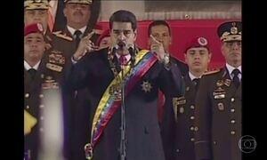 Oposição reúne 400 mil assinaturas para referendo contra Nicolás Maduro