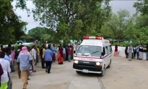 Ataque com carro-bomba na capital da Somália deixa 15 mortos