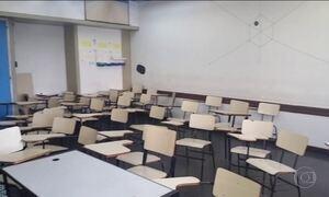Crise dos estados provoca avalanche de problemas nas universidades