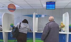 Crise econômica faz disparar número de idosos com nome sujo