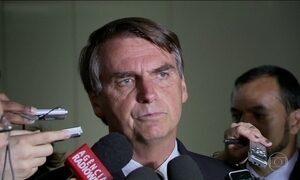 Conselho de Ética processa Bolsonaro por apologia à tortura