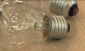 A partir de 1º de julho lâmpadas incandescentes sairão do mercado