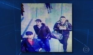 Polícia turca descobre nacionalidade de três terroristas