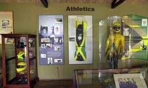 Parque homenageia jamaicanos que disputaram Olimpíada de Inverno