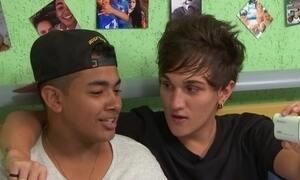 Me Conta Lá no Quarto: para Christian, Marco explica como enfrentou bullying