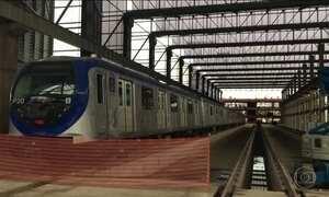 MP denuncia 9 em São Paulo por compra de trens do metrô