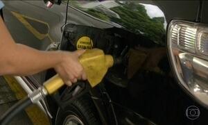 Mercado de combustíveis tem retração de 10,9% em maio
