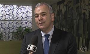 Governo teve dia de articulação na Câmara com apoio a Rodrigo Maia