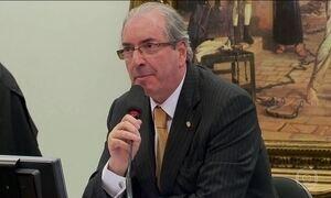 Votação que decide o futuro de Cunha é adiada mais uma vez