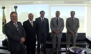 Rodrigo Maia articula com líderes e prepara agendas políticas na Câmara