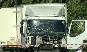 Motorista que matou 84 pessoas em Nice era cidadão tunisiano