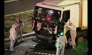 Autor de atentado na França já havia cometido crimes comuns
