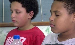 Técnica de respiração ajuda a controlar o corpo e a mente