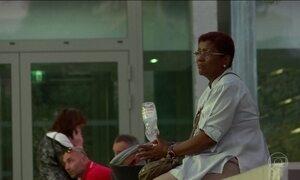 Fantástico acompanha brasileira em busca de filha desaparecida em Nice