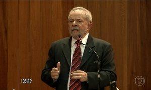 Procuradoria da República confirma denúncia contra Lula e Delcídio
