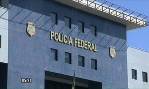 PF prende 10 suspeitos de planejar ataques terroristas durante Olimpíada