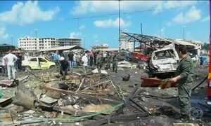 Ataques terroristas deixam centenas de mortos em 2016