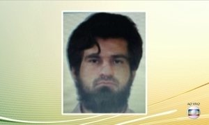 PF procura suspeito de planejar atos terroristas
