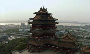 Expedição Oriente visita país onde aventura começou
