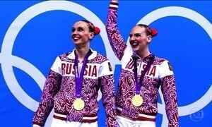 COI decide não banir Rússia da Olimpíada, mas atletismo está fora