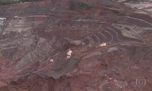 Governo de Minas sabia de obra na barragem da Samarco