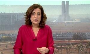 Miriam Leitão comenta o avanço da inflação dos alimentos