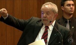 Defesa de Lula vai à ONU contra  juiz Sérgio Moro