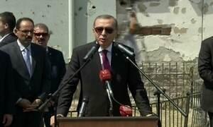 Erdogan acusa general americano de se aliar a golpistas na Turquia