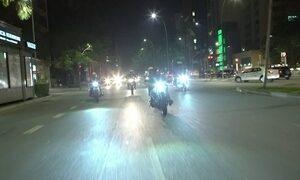 Hoje é dia de andar de moto: mulheres motoqueiras