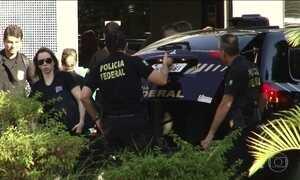 PF prende 15 pessoas em operação contra crimes de pornografia infantil