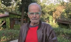 Morre em São Paulo o jornalista Goulart de Andrade aos 83 anos