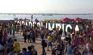 Rio recebeu 1,2 milhão de turistas, 410 mil estrangeiros
