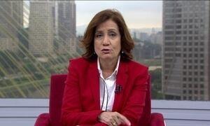 Miriam Leitão comenta o racha entre governo e aliados sobre reajustes