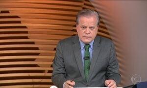 Janot pede ao STF arquivamento de inquérito contra Edison Lobão