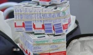 Grupo que retirava e revendia remédios de farmácias públicas é preso