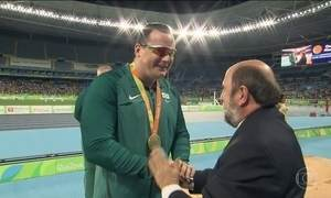 Brasil já ganhou 17 medalhas paralímpicas no atletismo