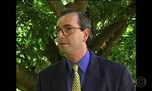 Do poder à cassação: biografia de Cunha tem histórico de denúncias