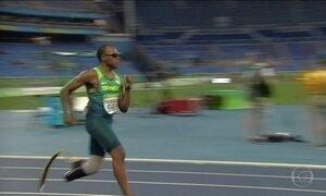 Tecnologia transforma deficientes em atletas de alto rendimento