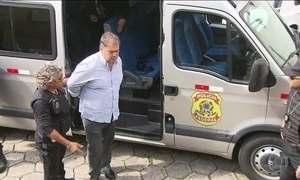 Lava Jato entrega alegações finais do processo contra Gim Argello e mais 8